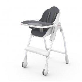 Стульчик для кормления Oribel Cocoon High Chair Slate грифельный