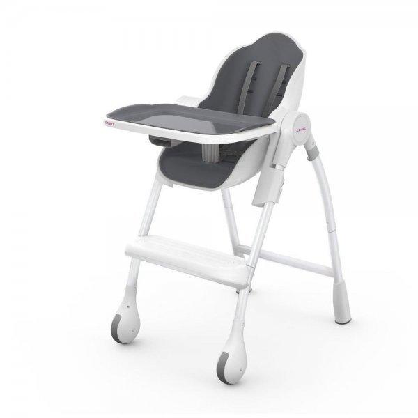 Cocoon High Chair Slate грифельный