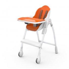 Стульчик для кормления Oribel Cocoon High Chair Orange апельсиновый