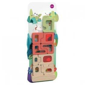 """Vertiplay Игрушка на стену- магнитная игра """"Таинственный аквариум"""""""